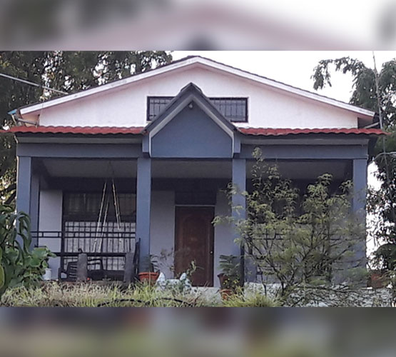 Aarush Farmhouse Bungalow