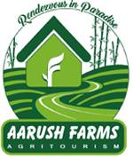Aarush Farms Logo